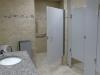 New ADA accessible restroom
